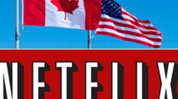 Netflix: Canadians Using U.S. Service Not