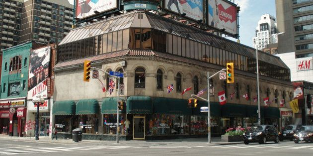 Stollery's, And 6 Other Iconic Toronto Stores That Are