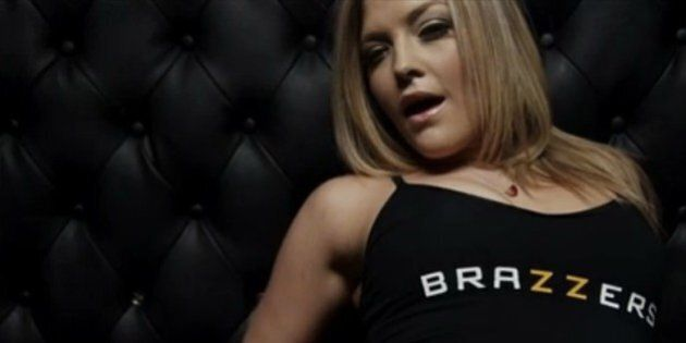 Brazzers Offers Air Canada Pilots Free Membership For Life