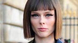 Canadian Model Coco Rocha Is