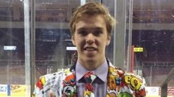 This Don Cherry-Like Suit Doesn't Belong To Don