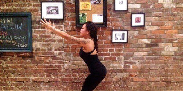 Using Yoga To Battle Seasonal Affective