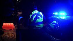Επίθεση χούλιγκανς σε αστυνομικούς στη Νέα Φιλαδέλφεια, παρά τα μέτρα της