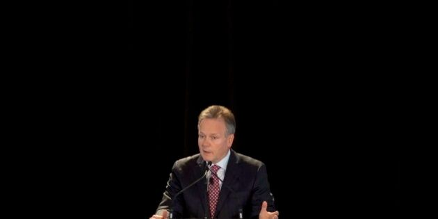 Impact Of Oil Price Collapse Still Unclear, But Debt Will Rise, BoC's Poloz