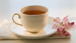 Forget Soothing Your Soul, Tea Can Benefit Your Bones