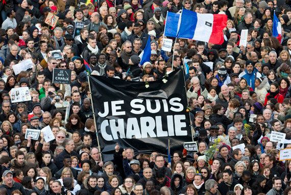 In the Wake of Charlie Hebdo, We Should Ask Uncomfortable