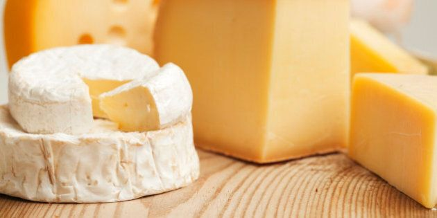 Cheaper Cheese Could Be