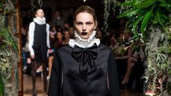 Andreja Pejic's Triumphant Return To The