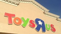 Quebec Toys 'R' Us Won't Sell Unilingual