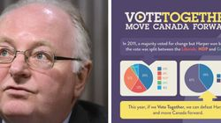 CUPE Slams Campaign Encouraging Canadians To 'Vote