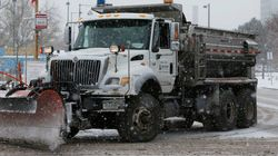 Disturbing Number Of Snowplow Accidents In