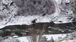 B.C. Interior Crash Kills 7-Year-Old Boy,