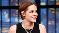 Kristen Stewart Wears The Hottest Trend Of