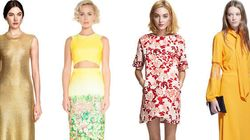 Spring Wedding Guest Outfits You'll
