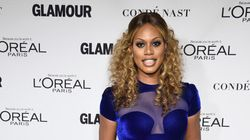 Laverne Cox Is
