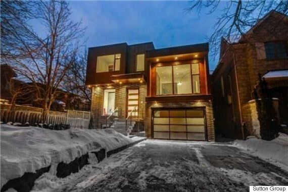 10 Exceptional Toronto Condos And Detached Houses Under $5