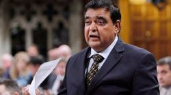 Veteran MP Is King Of Tory Caucus... For