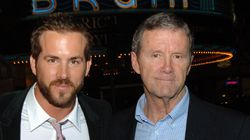 Ryan Reynolds' Dad Passes Away In B.C.