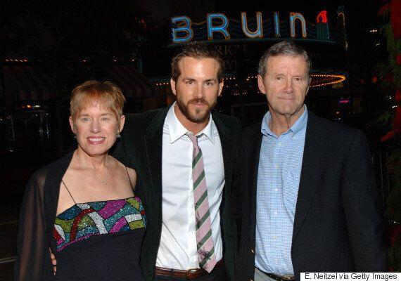 Ryan Reynolds' Dad Dies After Battling Parkinson's