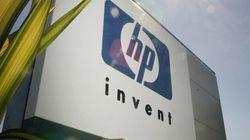 Hewlett-Packard Gets A