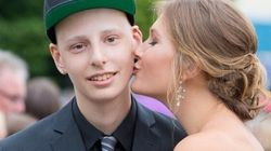 B.C. Teen Finally Heads To U.S. For Leukemia