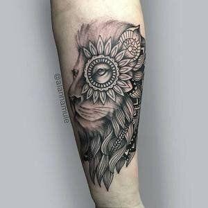 Millennials Leading Shift In Tattoo