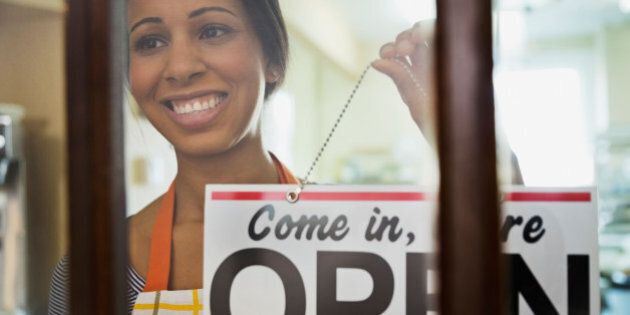 Newcomers Are Leading The Way In Small Business