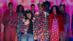 Here's How We Can Fix Fashion's Diversity