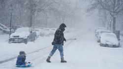 Canadian Winter In Full Force As 9 Provinces Under Warnings,