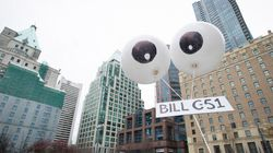 Bill C-51 Poses a Serious Threat to Free Expression in