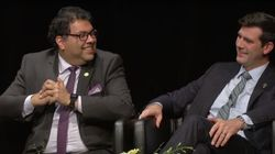 Alberta Budget Is Mostly Good News: Nenshi,