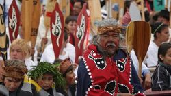 B.C. First Nation Declares New Relationship With