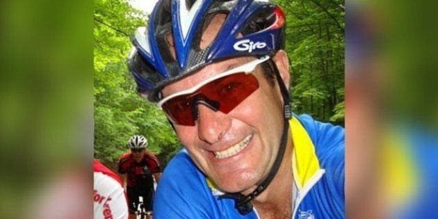 Ross Chafe, Whistler Cyclist, May Have Been Under The Influence During Crash: