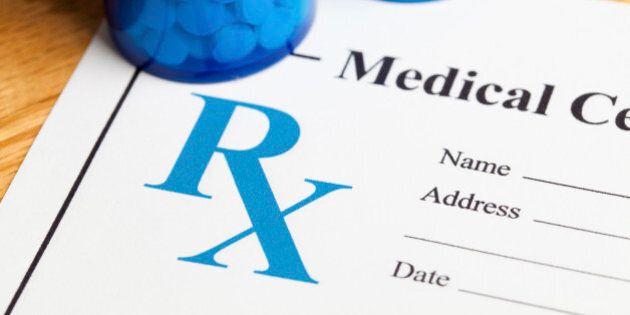 Canadian Medical Community Calls For National Prescription Drug