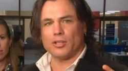 Patrick Brazeau: 'I Am Not A Woman