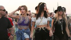 Here's What Everyone Wore To Coachella This