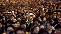 Hong Kong Protesters Make Apparent Concessions To