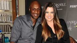 No, Khloe Kardashian And Lamar Odom Aren't Getting Back