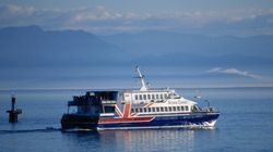 New Ferry To Connect Vancouver And