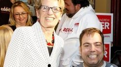 Wynne Doesn't Know If Spurned Candidate Recorded
