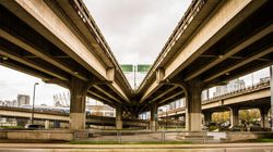Vancouver Viaducts Will Be Torn Down, City