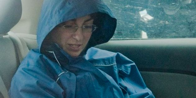 Sonia Blanchette, Quebecer Accused Of Killing Her 3 Kids,