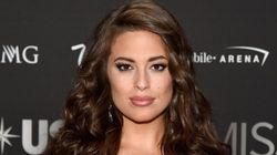 Ashley Graham Wants To See More Plus-Size Women At