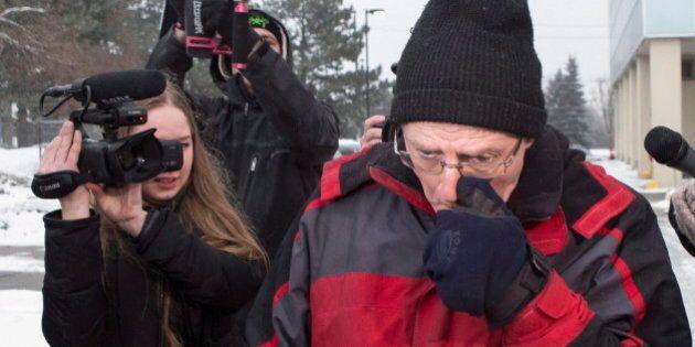 Benjamin Levin, Ex-Ontario Deputy Education Minister, Faces Sentencing In Child Porn