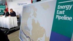Energy East Pipeline Threatens Drinking Water, Barlow