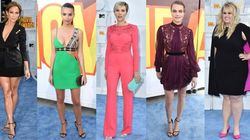 See All The Looks From The 2015 MTV Movie