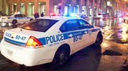 Montreal Police Website Back Online After