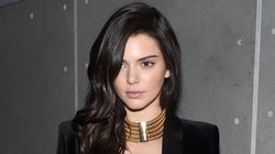 Kendall Jenner Opens Up About Her Struggles With
