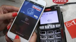 Apple Pay Comes To Canada,
