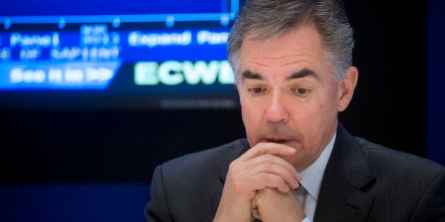 Jim Prentice Says Disappointment With Past Governments Led Him Back To Public